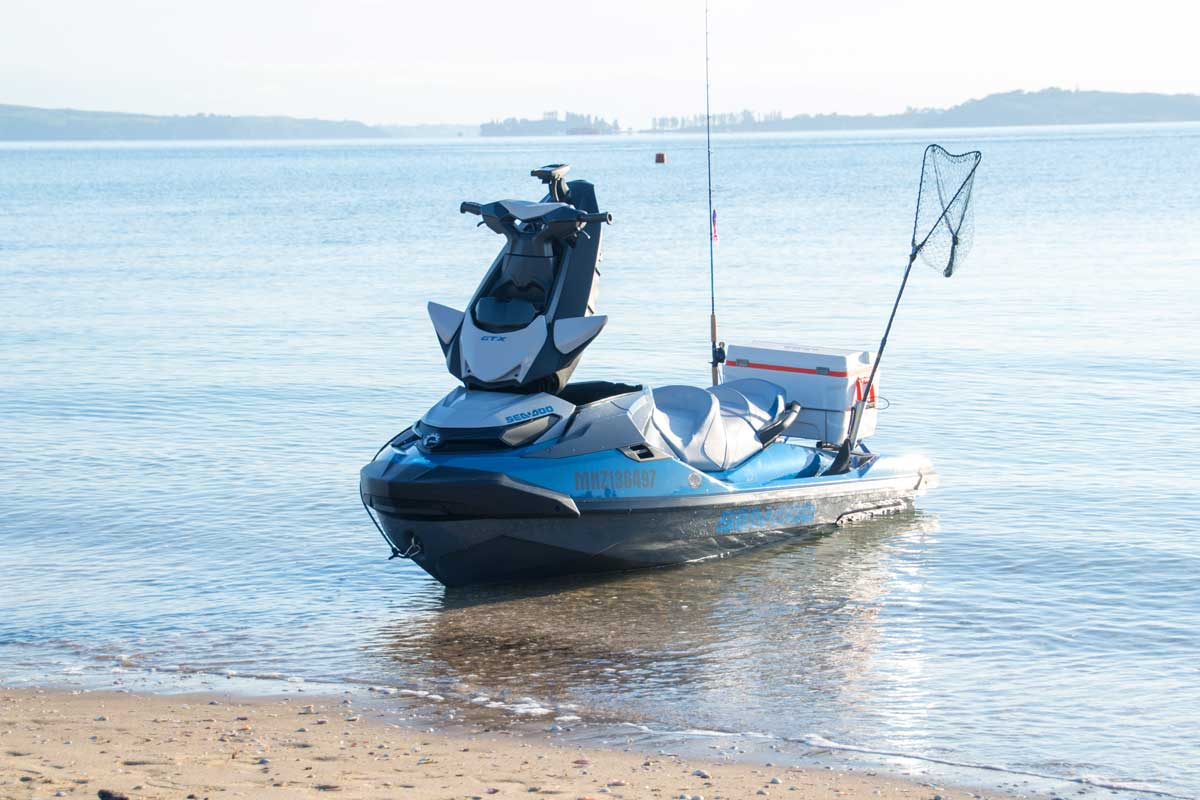 Jetski Timeshares - why buy or hire when you can share! | Jetshare