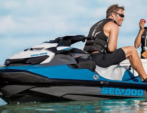 How to keep safe on your jet ski