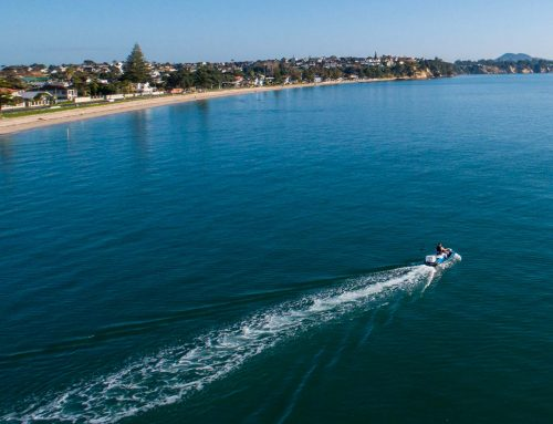 3 easy ways to be an eco-friendly jet skier